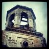Башня церкви, Ишим
